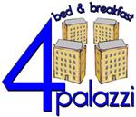 Bed & Breakfast Quattro Palazzi